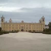 Panoramica reggia di colorno e giardino - Manuel.frassinetti - Colorno (PR)