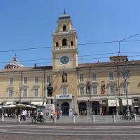 Parma centro - PATRIZIA PAGANUZZI - Parma (PR)