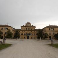 Palazzo Ducale a Parma (viale) - Cristina Guaetta - Parma (PR)
