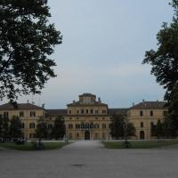 Palazzo Ducale (Parma) - Cristina Guaetta - Parma (PR)