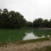 Parco Ducale a Parma lago - Cristina Guaetta - Parma (PR)