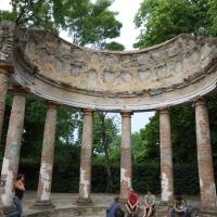 Parco Ducale a Parma (tempietto) - Cristina Guaetta - Parma (PR)