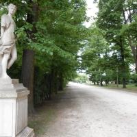 Parco Ducale a Parma (viale) - Cristina Guaetta - Parma (PR)