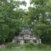 Parco Ducale a Parma (fontana) - Cristina Guaetta - Parma (PR)