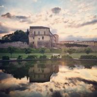 La Rocca tra il Cielo e l'Acqua - Sarabi90 - Sala Baganza (PR)