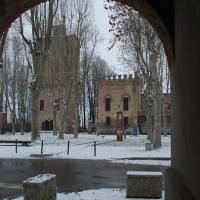 Rocca 2 - Anna Camorali - San Secondo Parmense (PR)
