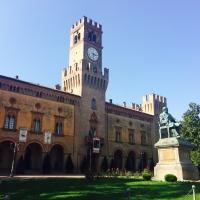 Busseto, Teatro Verdi - Valentinapugolotti - Busseto (PR)