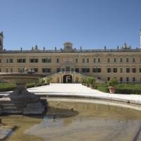 Reggia di Colorno, vista dai Giardini - Enrico Robetto - Colorno (PR)