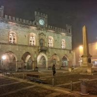 Il Comune - Pier Luigi Dodi - Fidenza (PR)