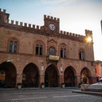 Municipio di Fidenza - Nadietta90 - Fidenza (PR)
