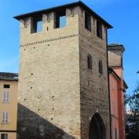 Torre Medievale di Fidenza - Chiara Zanacchi - Fidenza (PR)
