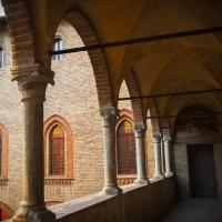 Interni Rocca San Vitale Fontanellato - Nadietta90 - Fontanellato (PR)