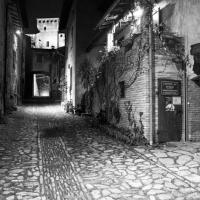 Torrechiara - Borgo del Castello - Luchi73 - Langhirano (PR)