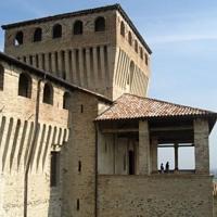 Castelli Ducato Parma e Piacenza 1 - Rosapicci - Langhirano (PR)