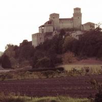 Ricordo di un passato medievale - Giorgia Lottici - Langhirano (PR)