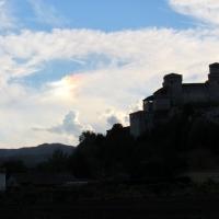 Austero ed imponente - Giorgia Lottici - Langhirano (PR)