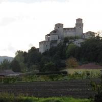 Dall'altura di Torrechiara - Giorgia Lottici - Langhirano (PR)
