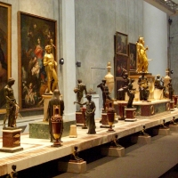 "Damià Campeny ""Trionfo da tavola"" - Clawsb - Parma (PR)"