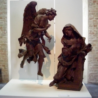 "Galleria Nazionale ""Annunciazione lignea"" - Clawsb - Parma (PR)"
