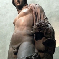 Colosso Dioniso - Waltre manni - Parma (PR)