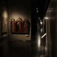 Sezione Rinascimento Palazzo Pilotta - Waltre Manni - Parma (PR)