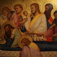 Niccolò di Pietro Gerini Motre della Vergine - Waltre Manni - Parma (PR)