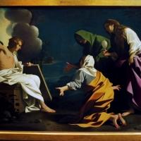 Bartolomeo Schedoni Le Marie al Sepolcro - Waltre Manni - Parma (PR)