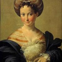 Francesco Mazzola detto Parmigianino La Schiava Turca - Waltre Manni - Parma (PR)