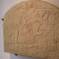 Sezione egizia - Clawsb - Parma (PR)