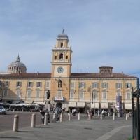 Palazzo del Governatore 2 - Parma - RatMan1234 - Parma (PR)