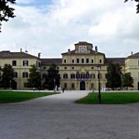 Palazzo Ducale primavera - Clawsb - Parma (PR)