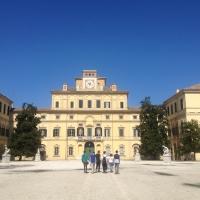 Palazzo Ducale Sede RIS di Parma - Effepi93 - Parma (PR)