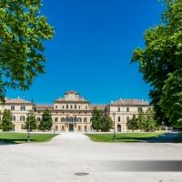 Parma-ducal-palace-in-ducale-park - www.bestofcinqueterre.com - Parma (PR)