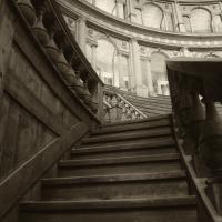 Teatro Farnese - particolari - Luchi73 - Parma (PR)