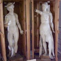 "Teatro Farnese ""Liberateci"" - Clawsb - Parma (PR)"