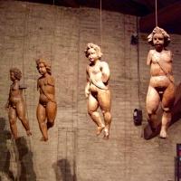 "Teatro Farnese ""Sospesi"" - Clawsb - Parma (PR)"
