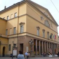 Teatro Regio 1 - Parma - RatMan1234 - Parma (PR)
