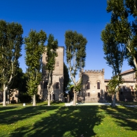 Ombre sulla rocca - Bruschi alberto - San Secondo Parmense (PR)
