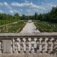 Palazzo Ducale Colorno i giardini - Wwikiwalter - Colorno (PR)