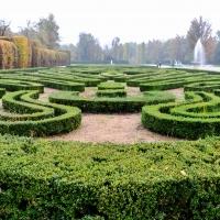 Il giardino storico della Reggia di Colorno - Davide Fornari - Colorno (PR)
