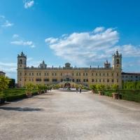 Colorno Palazzo Ducale La Reggia - Wwikiwalter - Colorno (PR)
