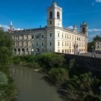 Colorno Palazzo Ducale - Wwikiwalter - Colorno (PR)
