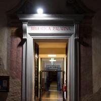 Parma, biblioteca palatina, 01 - Sailko - Parma (PR)