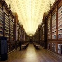 Parma, biblioteca palatina, 02 - Sailko - Parma (PR)