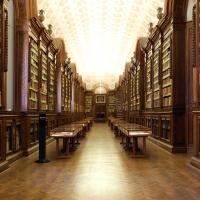Parma, biblioteca palatina, 04 - Sailko - Parma (PR)