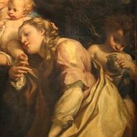 Correggio, madonna di san girolamo, o il giorno, 1528 ca. 05 maddalena - Sailko - Parma (PR)