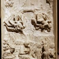 Giovanni antonio amadeo (ambito), fuga in egitto, 1475-1500 ca., da certosa di parma, 01 - Sailko - Parma (PR)