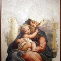 Correggio, madonna della scala, 1523 ca. 01 - Sailko - Parma (PR)