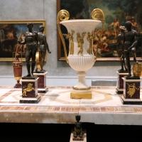 Damià campeny, trionfo da tavola dell'ambasciata di spagna a roma, 1803-06, già appartenuto a carlo IV di borbone, 02 - Sailko - Parma (PR)