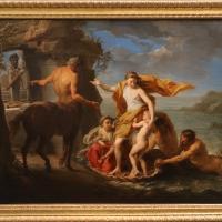 Pompeo batoni, teti affida achille al centauro chirone, 01 - Sailko - Parma (PR)